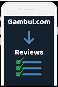 Reviews gambling sites gambul.com